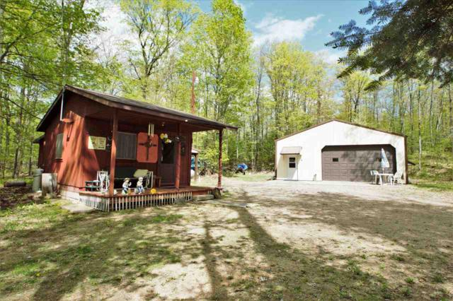 Rolling Stone Acres, Pearson, WI 54462 (#50192609) :: Dallaire Realty