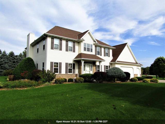 W4025 Fairlane Circle, Malone, WI 53049 (#50192729) :: Symes Realty, LLC