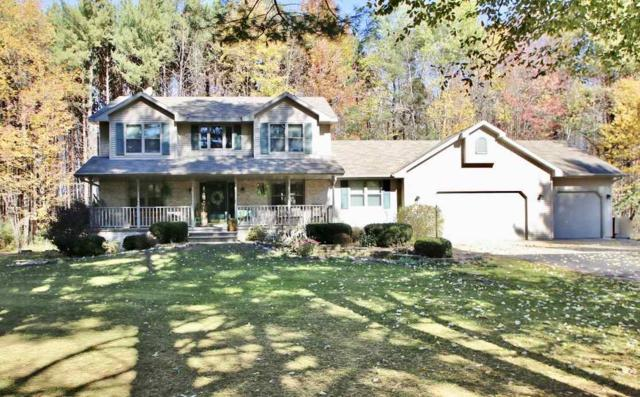 1778 Roberts Lane, Abrams, WI 54101 (#50192730) :: Todd Wiese Homeselling System, Inc.