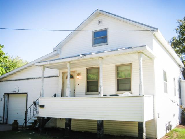 215 Locust Avenue, Oconto, WI 54153 (#50192781) :: Todd Wiese Homeselling System, Inc.