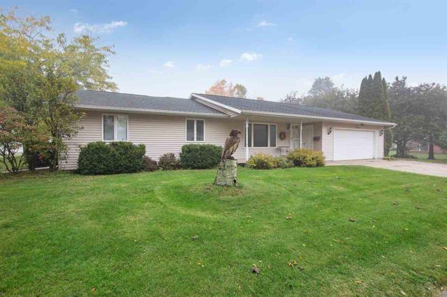1011 Scott Street, Kewaunee, WI 54186 (#50192975) :: Symes Realty, LLC