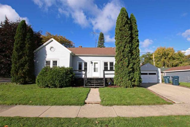 453 W Division Street, Fond Du Lac, WI 54936 (#50193063) :: Dallaire Realty