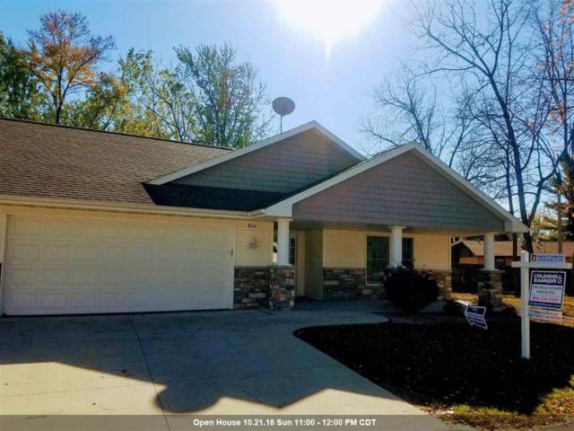 804 W Cook Street, New London, WI 54961 (#50193102) :: Symes Realty, LLC
