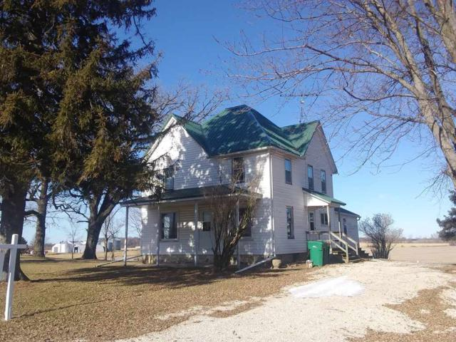 W10657 Bell School Road, Brandon, WI 53919 (#50193200) :: Todd Wiese Homeselling System, Inc.
