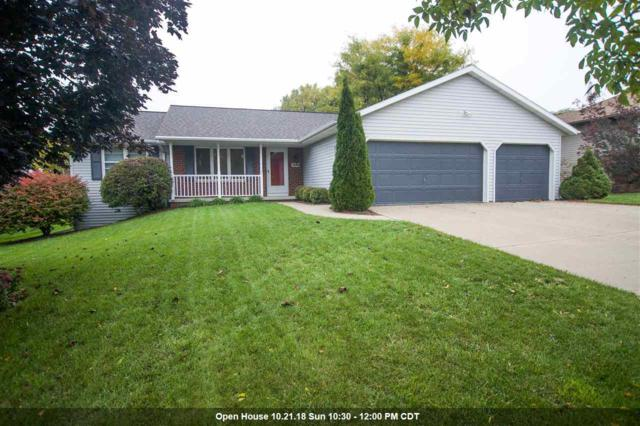 3088 West Point Road, Green Bay, WI 54313 (#50193283) :: Symes Realty, LLC