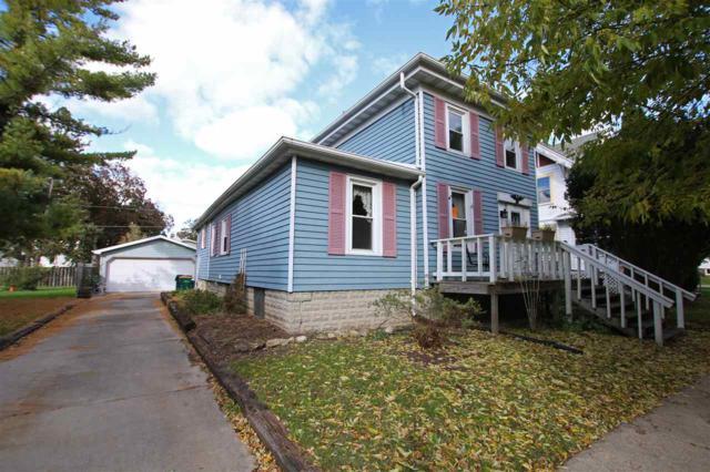 51 E 13TH Street, Fond Du Lac, WI 54935 (#50193306) :: Symes Realty, LLC