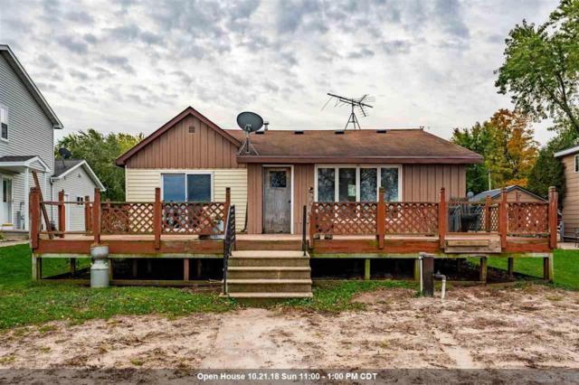 8434 Oconnells Resort Road, Winneconne, WI 54986 (#50193339) :: Symes Realty, LLC
