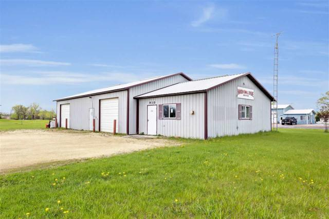 910 Simon Street, Wild Rose, WI 54984 (#50193357) :: Todd Wiese Homeselling System, Inc.