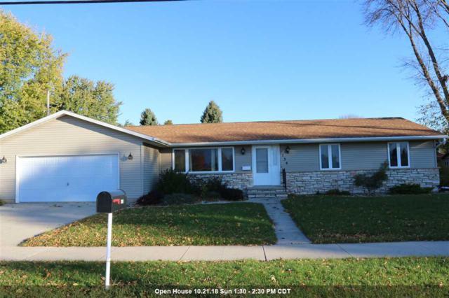 134 W Ann Street, Kaukauna, WI 54130 (#50193364) :: Symes Realty, LLC