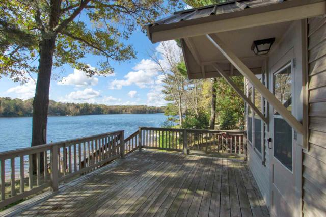 W5553 Springwater Drive, Wild Rose, WI 54984 (#50193550) :: Dallaire Realty