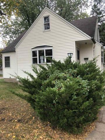 184 Garfield Avenue, Clintonville, WI 54929 (#50193733) :: Todd Wiese Homeselling System, Inc.