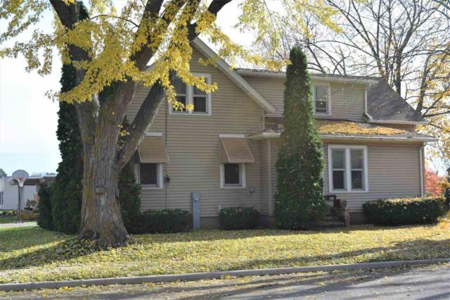 804 S Madison Street, Chilton, WI 53014 (#50193859) :: Dallaire Realty