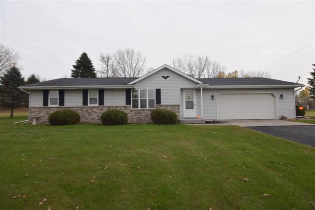 W3875 Hwy 54, Seymour, WI 54165 (#50193883) :: Dallaire Realty