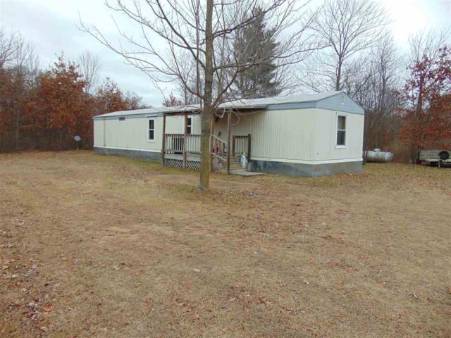 N6522 Loop Lake Road, Crivitz, WI 54114 (#50193911) :: Dallaire Realty