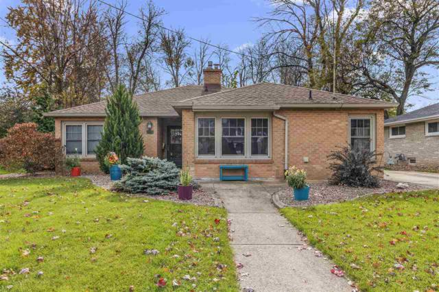 721 Keyes Street, Menasha, WI 54952 (#50193952) :: Todd Wiese Homeselling System, Inc.