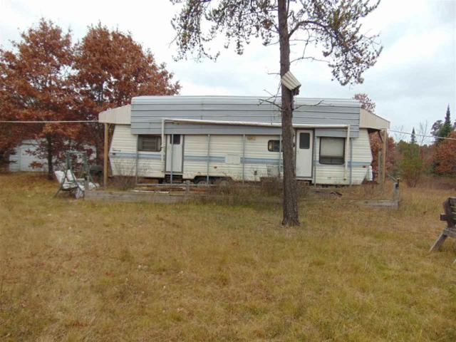 Forest Road 1630, Crivitz, WI 54114 (#50194051) :: Dallaire Realty