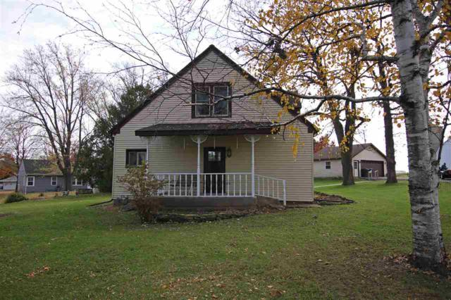 497 Griswold Street, Ripon, WI 54971 (#50194067) :: Dallaire Realty