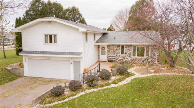 N2441 Timothy Lane, Greenville, WI 54942 (#50194436) :: Todd Wiese Homeselling System, Inc.