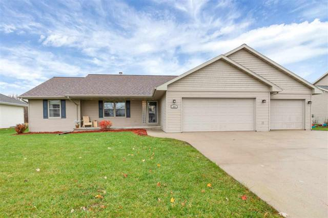 295 Spencer Street, Green Bay, WI 54303 (#50194498) :: Todd Wiese Homeselling System, Inc.