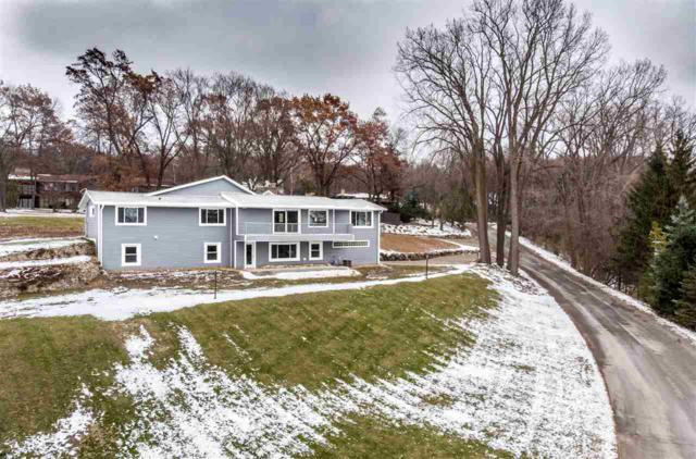 W4529 Mary Hill Park Drive, Fond Du Lac, WI 54937 (#50194507) :: Dallaire Realty