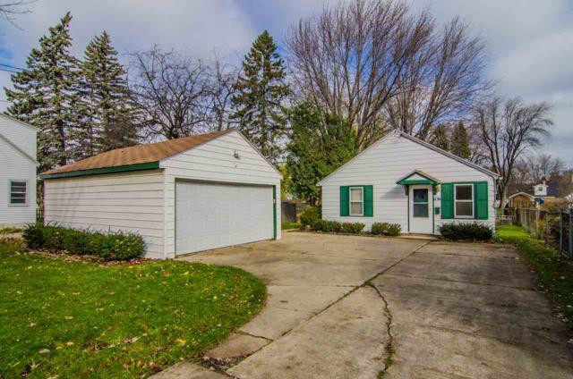 1136 Kellogg Street, Green Bay, WI 54303 (#50194572) :: Todd Wiese Homeselling System, Inc.