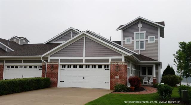 2601-3 Bay Harbor Circle, Green Bay, WI 54304 (#50194594) :: Todd Wiese Homeselling System, Inc.