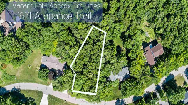 1614 Arapahoe Trail, Green Bay, WI 54313 (#50194713) :: Dallaire Realty