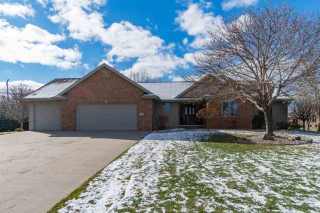 N4113 Ironwood Court, Freedom, WI 54130 (#50194739) :: Dallaire Realty