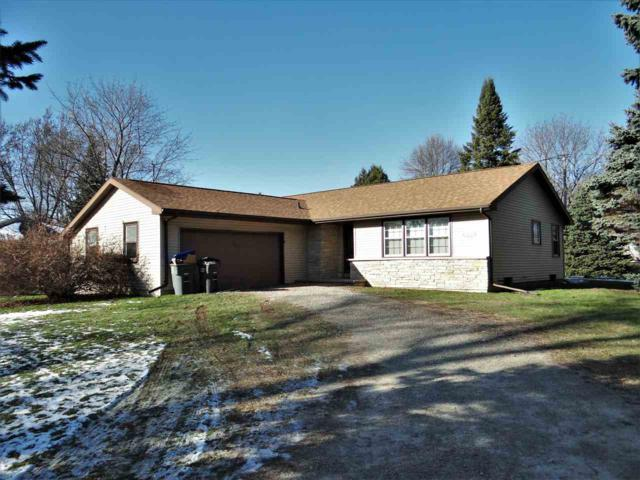 W6146 Colonial Drive, Appleton, WI 54914 (#50194776) :: Dallaire Realty