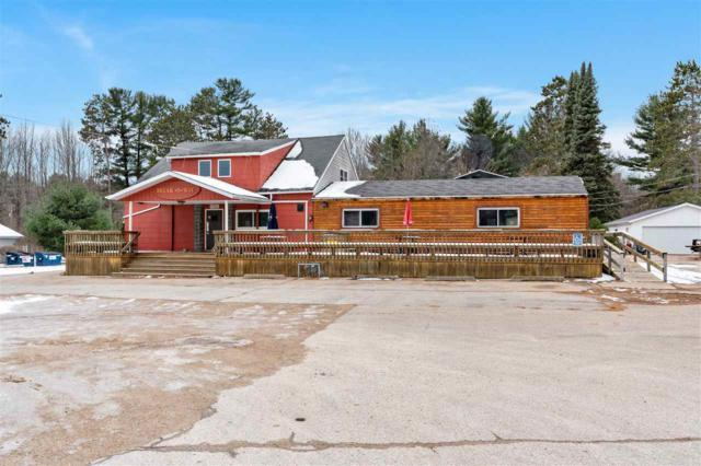 2921 Hwy Y, Clintonville, WI 54929 (#50194831) :: Todd Wiese Homeselling System, Inc.