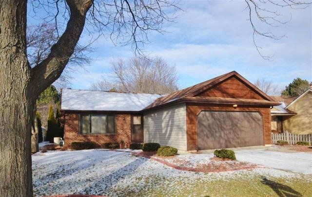 811 Flambeau Place, De Pere, WI 54115 (#50194939) :: Dallaire Realty