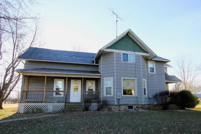 W6852 Main Street, Van Dyne, WI 54979 (#50195019) :: Dallaire Realty