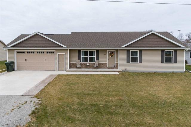 2475 Haas Road, Kaukauna, WI 54130 (#50195205) :: Todd Wiese Homeselling System, Inc.