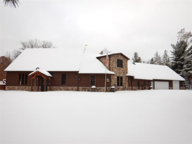 N7557 Parkway Road, Crivitz, WI 54114 (#50195243) :: Todd Wiese Homeselling System, Inc.