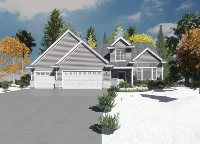 2784 Harbor Cove Lane, Suamico, WI 54313 (#50195280) :: Todd Wiese Homeselling System, Inc.