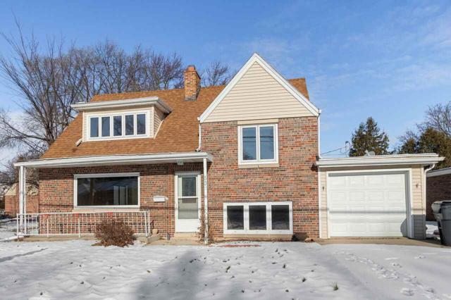 508 Cecil Street, Neenah, WI 54956 (#50195459) :: Todd Wiese Homeselling System, Inc.