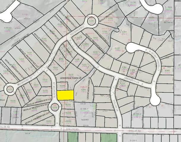 3969 Gladiator Lane, De Pere, WI 54115 (#50195541) :: Symes Realty, LLC