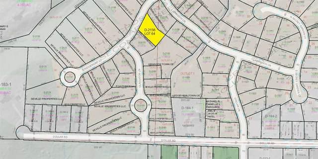 1793 Ridgemont Circle, De Pere, WI 54115 (#50195549) :: Todd Wiese Homeselling System, Inc.