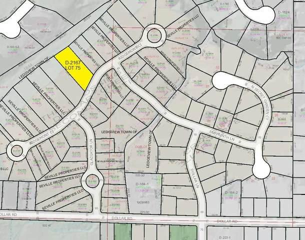 1796 Ridgemont Circle, De Pere, WI 54115 (#50195561) :: Todd Wiese Homeselling System, Inc.