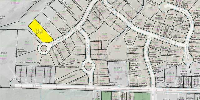 1836 Ridgemont Circle, De Pere, WI 54115 (#50195566) :: Todd Wiese Homeselling System, Inc.