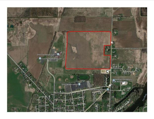 Hwy 116, Omro, WI 54963 (#50195607) :: Dallaire Realty