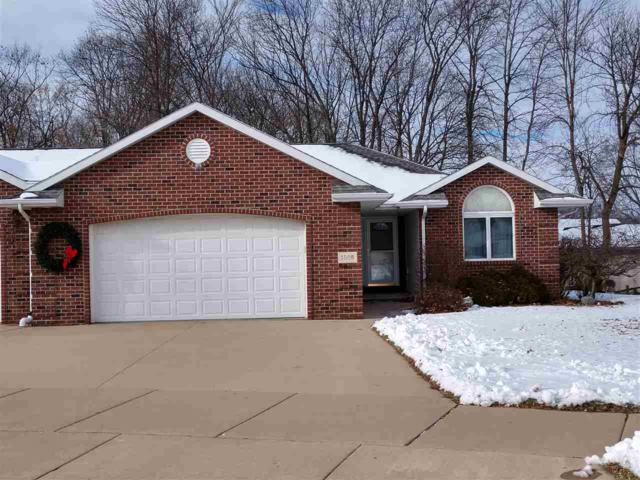 1505 Orchard Drive, Kaukauna, WI 54130 (#50195609) :: Dallaire Realty