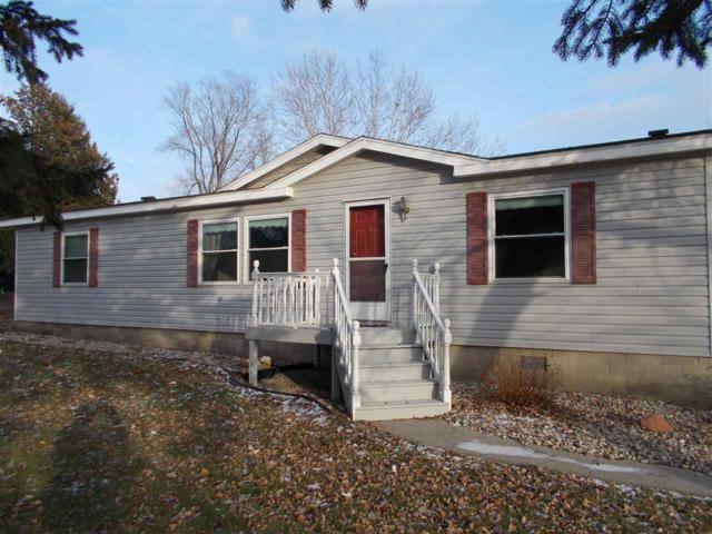 N638 S P-3 Lane, Menominee, MI 49858 (#50195618) :: Symes Realty, LLC