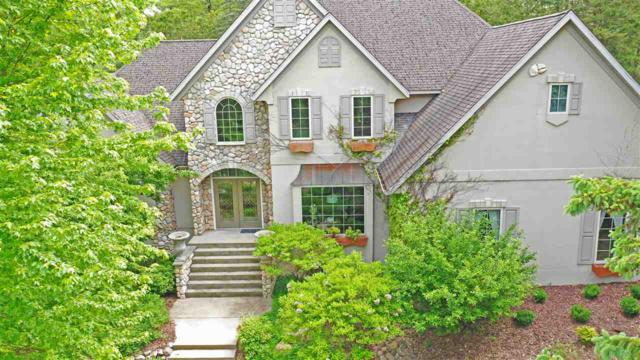3101 Island View Court, Stevens Point, WI 54481 (#50195641) :: Todd Wiese Homeselling System, Inc.