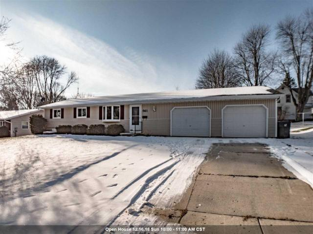 561 Spring Street, Chilton, WI 53014 (#50195665) :: Todd Wiese Homeselling System, Inc.