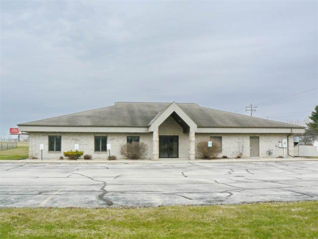1445-1 North Road, Green Bay, WI 54313 (#50195674) :: Dallaire Realty