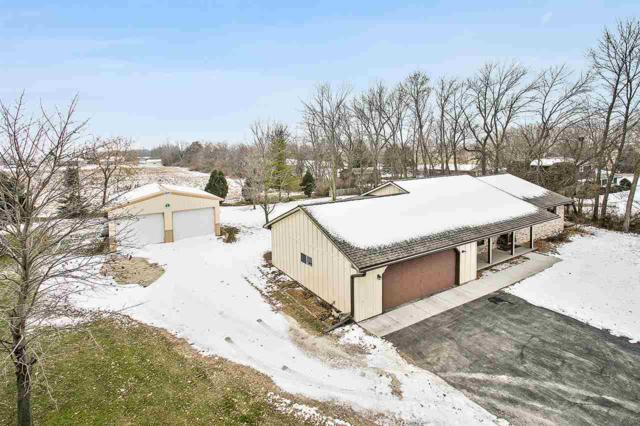 3874 Algoma Road, New Franken, WI 54229 (#50195723) :: Dallaire Realty
