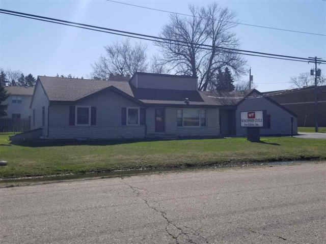 602 S Westland Drive, Appleton, WI 54914 (#50195771) :: Todd Wiese Homeselling System, Inc.