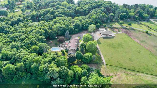 3314 Hwy 57, De Pere, WI 54115 (#50195930) :: Todd Wiese Homeselling System, Inc.