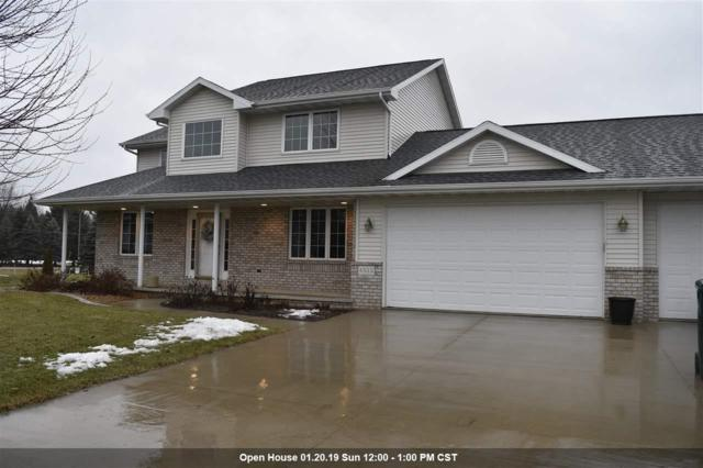 4512 Night Sky Court, Appleton, WI 54913 (#50196030) :: Todd Wiese Homeselling System, Inc.
